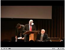 2008 Trinity Debates